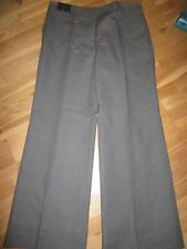 next tailored wide leg trousers size 16 Tall leg 36 brand new with tags