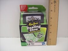 Hasbro Dealing Shoe and Playing Cards - Ages 8+ New/Sealed
