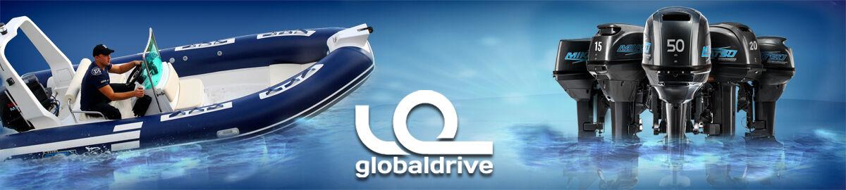 GLOBALDRIVE-GROUP