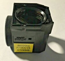 Nikon Ftrcy5 Triple Fluorescence Filter For Te Microscopes Dichroic Only