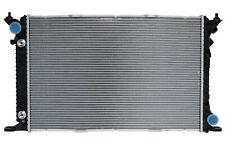 Radiator For Audi Q5 Porsche Macan 13278