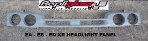 FORD FALCON EA - EB - ED XR HEADLIGHT PANEL TICKFORD NEW