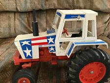 1976 1/16 Ertl Case 1370 Agri-King Spirit of 76 Tractor