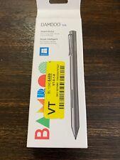 GENUINE Wacom Bamboo Ink Stylus (2nd Gen, Gray) CS323AG0A OPEN BOX! NEW!
