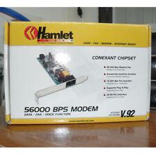 Modem V92 PCI 32 bit Hamlet