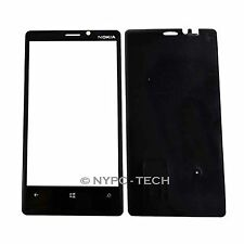 Outer Touch Screen Lens Front Glass Repair Part For Nokia Lumia 920 +