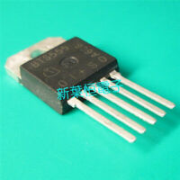 1PCS BTS555 TO-218-5 Smart Highside High Current Power Switch