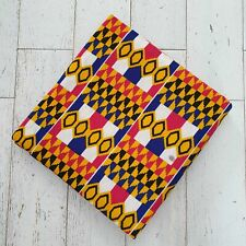 Supreme Kente Fabric - Style 6
