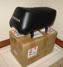 Honda Mini Trail Z50A K1/K2 New Seat Rare Vintage 77100-045-671A
