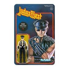 Judas Priest - Rob Halford 3.75 Inch Super7 Reaction Figure