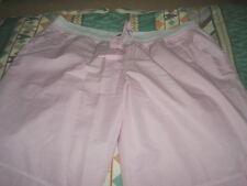 Damenfitnesshose rosa Gr. L