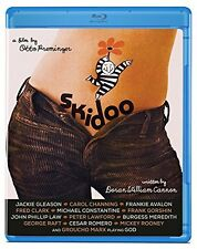 Skidoo (Slim Pickins) Region A BLURAY - Sealed