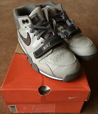 "Nike Air Trainer 1 ""libro de la"" UK6.5 US7.5 rara vvnds Max Force 180 90 95 97"