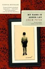 My Name Is Asher Lev: By Potok, Chaim