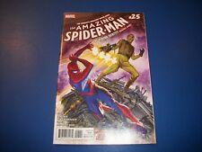 Amazing Spider-man #25 NM Beauty Wow Green Goblin