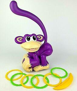 Chasing Cheeky Monkey Game Fun Skill Challenge By Hasbro
