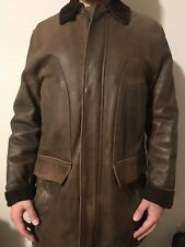 327a3e6fa Brooks Brothers Leather Coats & Jackets for Men for sale | eBay