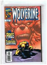 Wolverine Mint Grade Comic Books in English