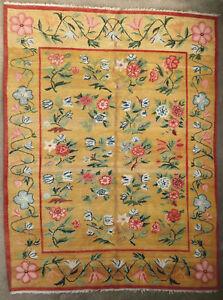 Rug carpet antique European Europe Bessarabian Moldovan 20th century
