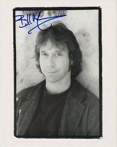 "SALE!  Bill Mumy signed 10"" x 8"" photograph - Q012"