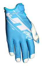 JT RACING USA - MX MTB JT RACING MX Handschuhe Lite Slasher BLAU WHITE XL 16198