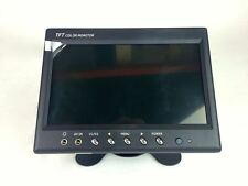 7 inch LCD TFT Mobile Color Screen Monitor NMP