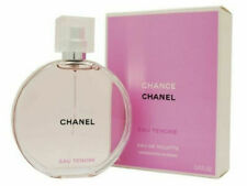 Chanel Chance Eau Tendre 100 ML 3.4oz EDT Eau De Toilette New