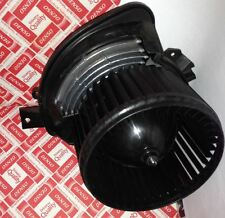 FOR VAUXHALL CORSA D 2007> AIR CON FAN HEATER BLOWER MOTOR + CLIMATE CONTROL