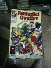 FANTASTIC FOUR // FANTASTICI 4 -  n°   60 - -STAR COMICS (+)