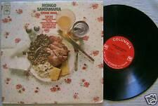MONGO SANTAMARIA, Stone Soul, Latin Jazz, 360 label, EX