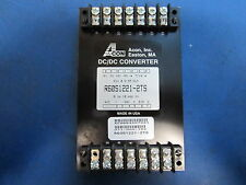 Acon R60S1221-2TS DC/DC Converter 9-18VDC IN / 24Volts @ 4Amps Output