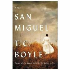 NEW - San Miguel by Boyle, T.C.