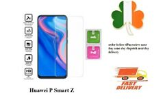 Huawei  P Smart Z New Tempered Glass Mobile Phone Screen Protector cover