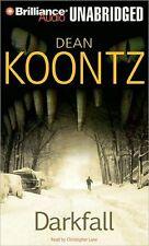 Dean KOONTZ / DARKFALL       [ Audiobook ]