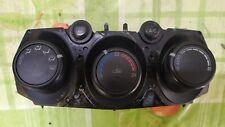 Mando climatizador MAZDA 2 LIM 1.4 Diesel 2008 40113 3 puertas 3945224