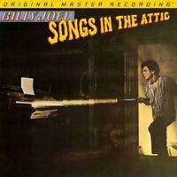 Billy Joel - Songs In The Attic [New Vinyl LP] Ltd Ed, 180 Gram