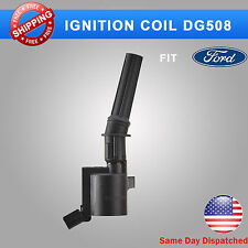 For Mercury Ford Lincoln Truck 4.6L 5.4L V8 6.8L New Ignition Coil on Plug DG508