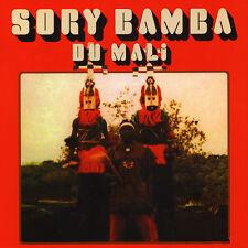 Sory Bamba - Du Mali (Vinyl LP - 2016 - UK - Original)