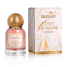 Perfume For Women Coast of Azure Eau De Parfum TianDe 50ml