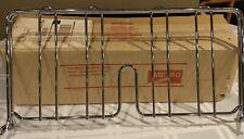 Metro DD18C 6 PK 8 In H 18 In W Steel Shelf Divider