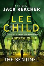 The Sentinel: (Jack Reacher 25) by Lee Child, Andrew Child (Paperback, 2020)