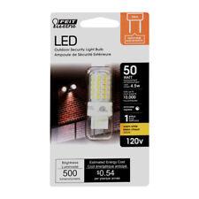 Feit Electric Gy8.6 Gy8.6 Led Bulb Warm White 50 Watt Equivalence 1 Pk