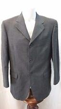 giacca jacket uomo fresco di lana Dolce & Gabbana taglia 48