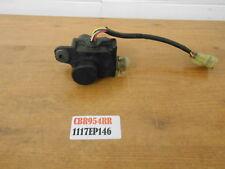 HONDA CBR900RR FIREBLADE 02 03 EXHAUST VALVE MOTOR 1117EP146