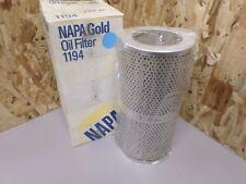 NAPA GOLD   1194   HYDRAULIC OIL FILTER