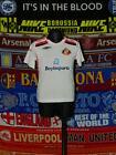 5/5 Sunderland boys 4-5 years 110cm football shirt jersey trikot