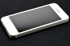 Apple IPHONE 5 Smartphone 16GB Blanco - Buen Estado