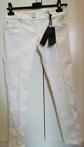 Pantaloni Donna Nuovi Elisabetta Franchi Tg. 40