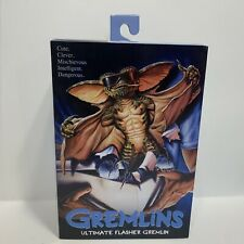 "Gremlins Ultimate Flasher Gremlin 7"" Movie Action Figure NECA 2020 Misp ????"