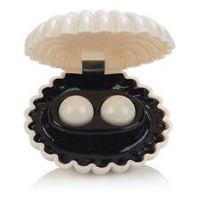White Pearls Ben-Wa Benwa Smart Duotone Vaginal Tightening Kegal Exercise Balls